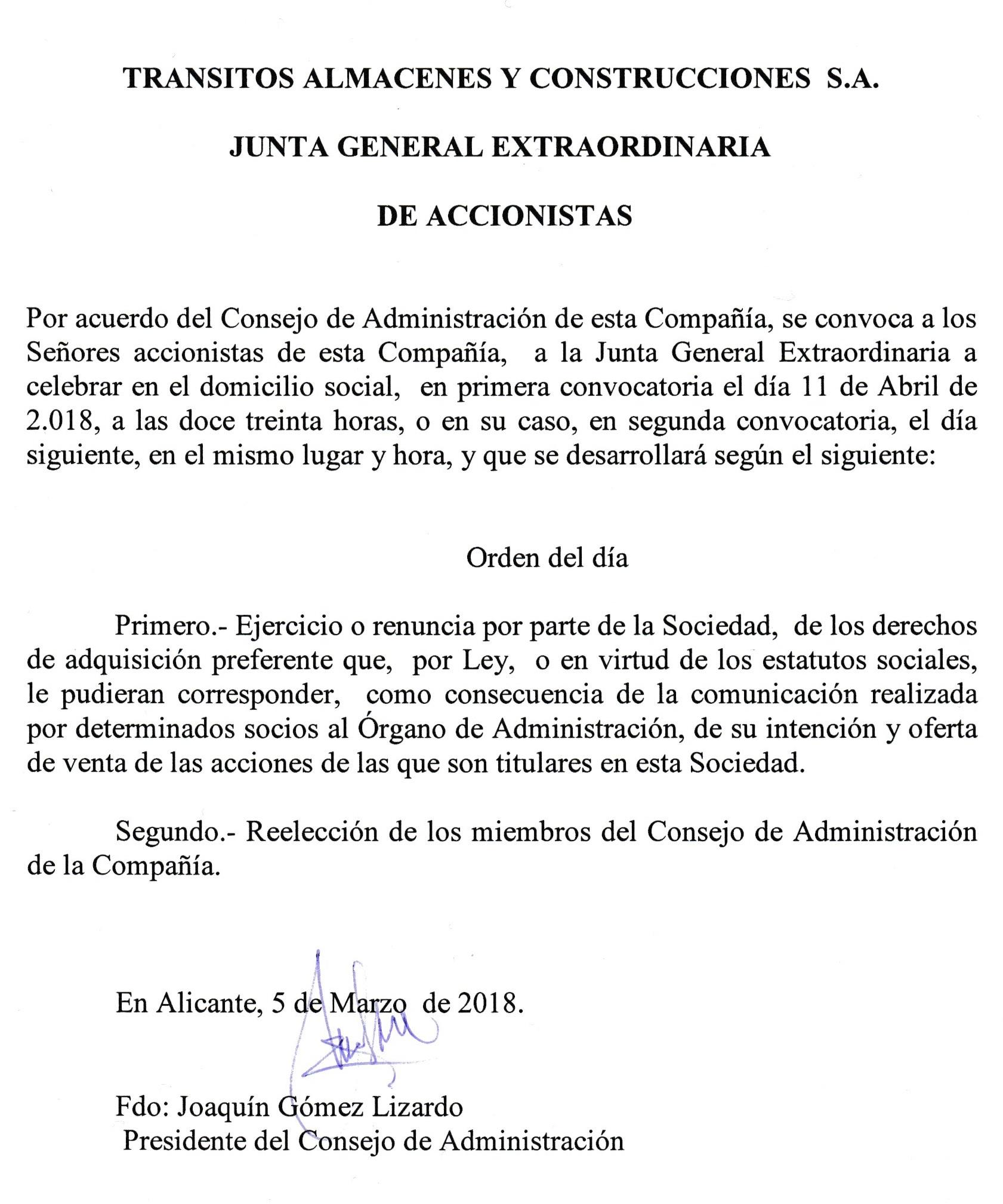 juntaTransalco18